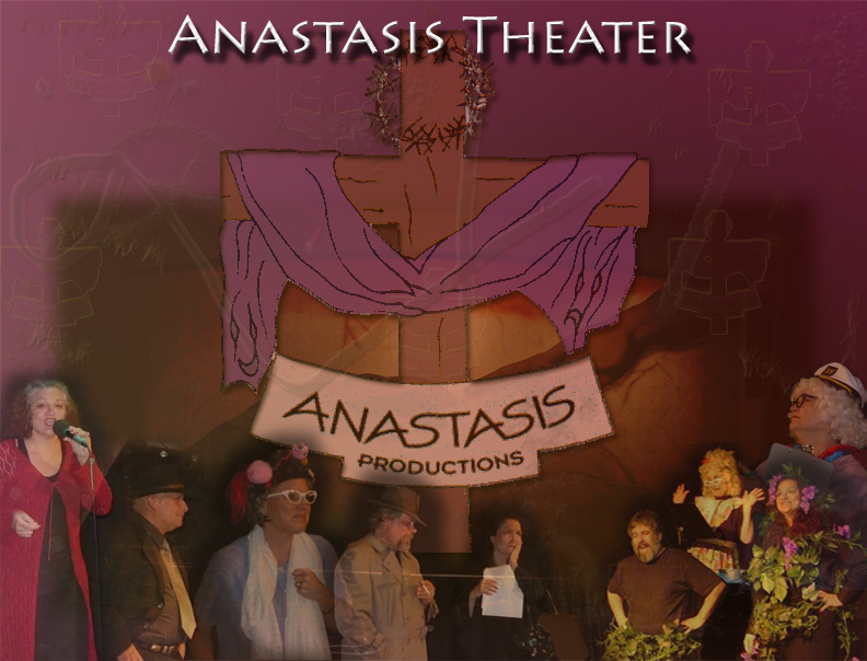 Anastasis FrontPage